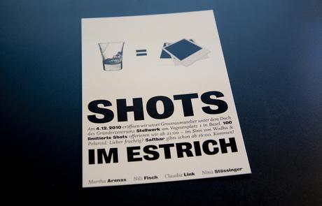Shots in the Attic