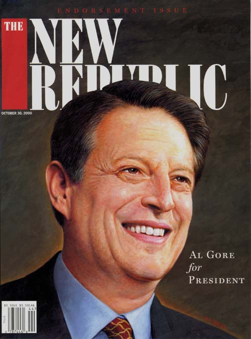 The New Republic Gets a New Owner—and Editorial Director