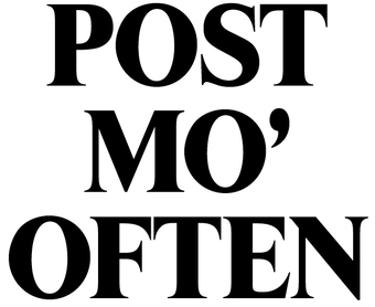 The Other Times Modern - Fonts In Use
