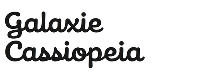 Galaxie Cassiopeia