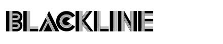 Image of black line