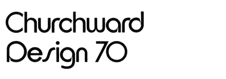 Churchward Design 70