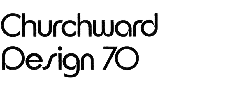 Churchward Design