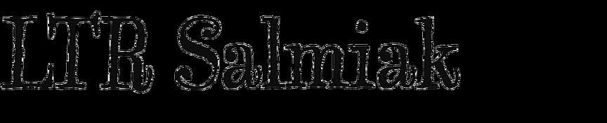 LTR Salmiak