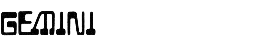 Gemini Computer