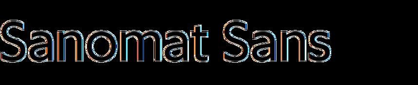 Sanomat Sans