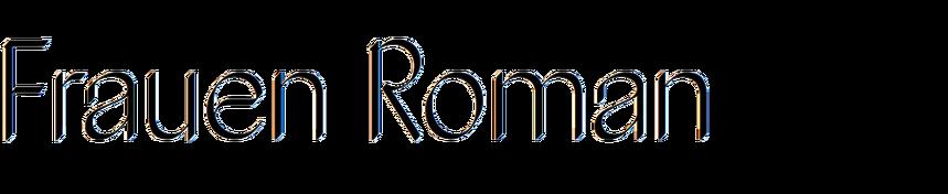 Frauen Roman