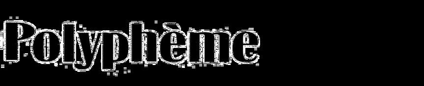 Polyphème