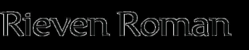Rieven Roman