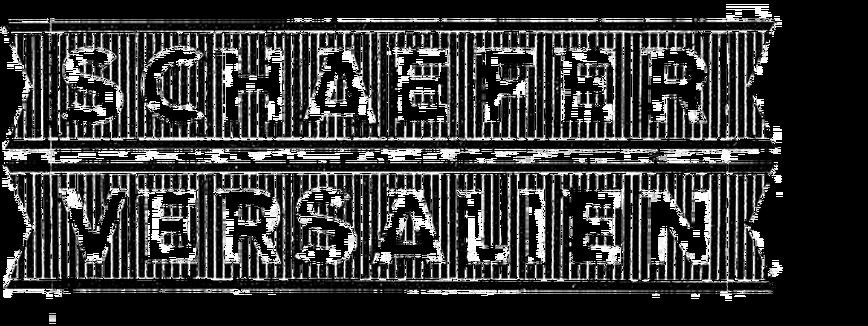 Schaefer-Versalien