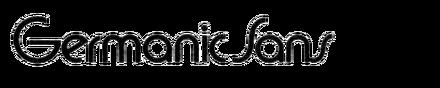 Germanic Sans
