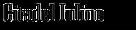 Citadel Inline