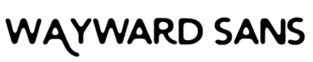 Wayward Sans