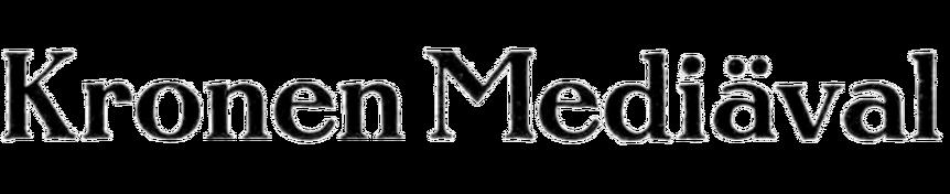 Kronen-Mediäval