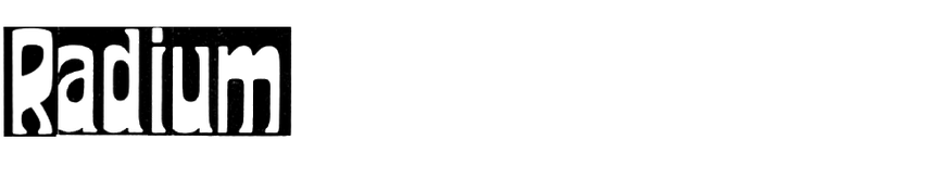 Radium (Schelter & Giesecke)