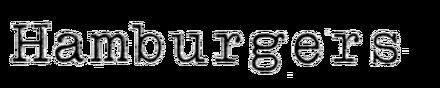 Schreibmaschinenschrift 41044