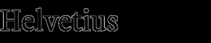 Helvetius