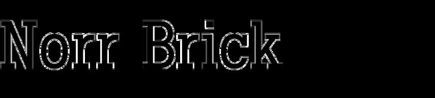 Norr Brick