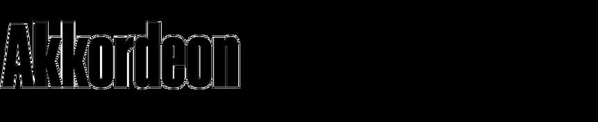Akkordeon