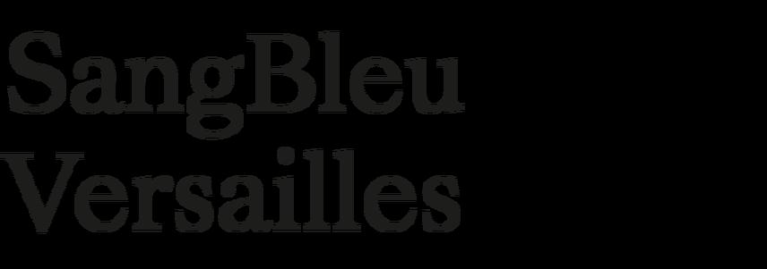 SangBleu Versailles