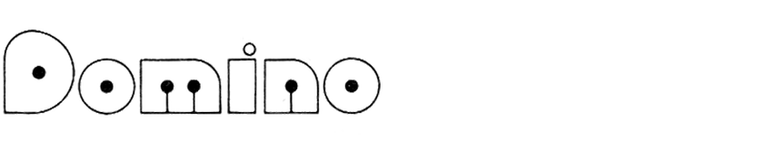 Domino (Mecanorma)