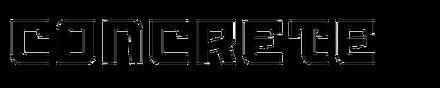 Concrete (Arktype)