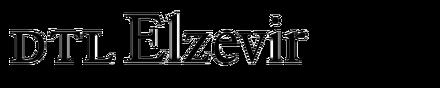 DTL Elzevir