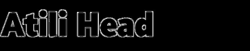 Atili Head