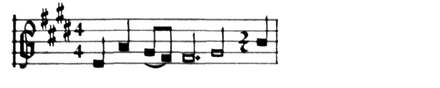 Musiknoten (Paul Koch)