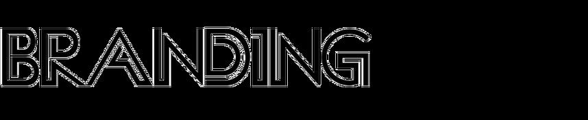 Branding (PLINC)