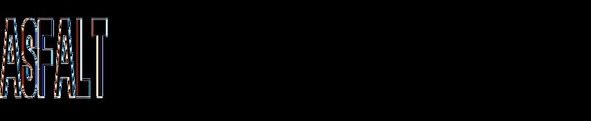 Asfalt