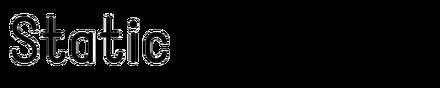 Static (Kirilenko)