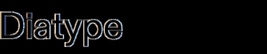 Diatype
