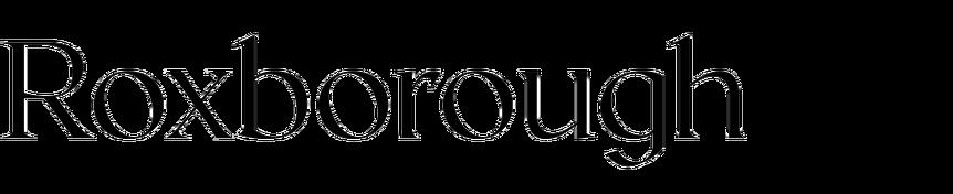 Roxborough CF