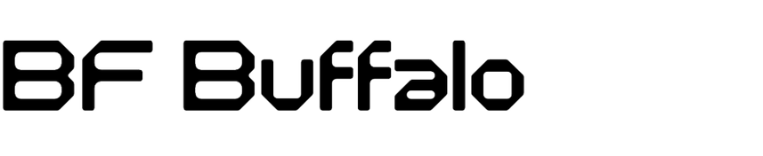 BF Buffalo