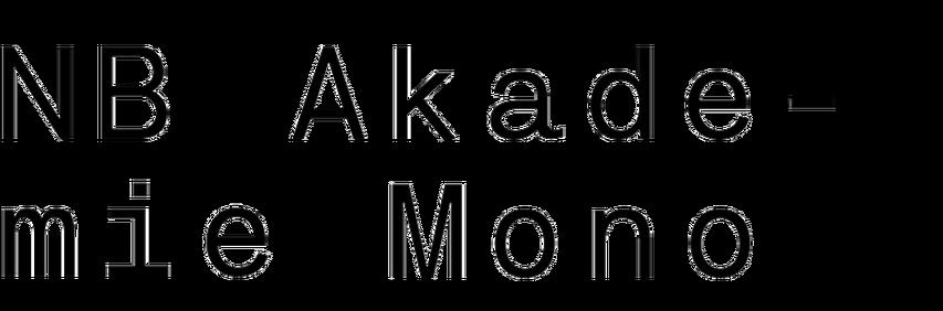 NB Akademie Mono