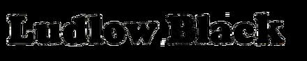 Ludlow Black