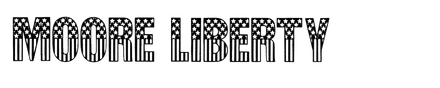 Moore Liberty