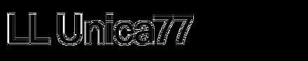 LL Unica77 (Lineto/Team'77)