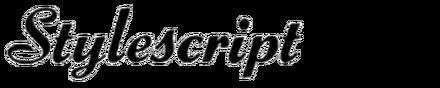 Stylescript