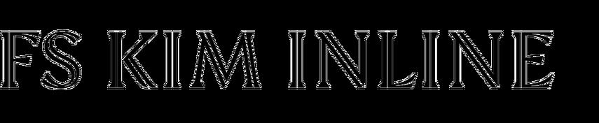 FS Kim Inline