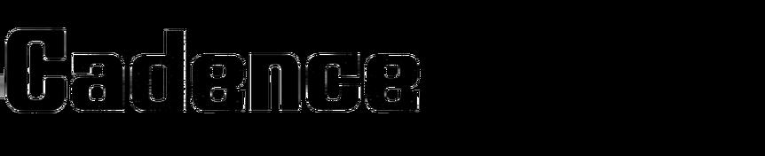 Cruz Cadence