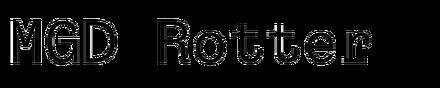MGD Rotter