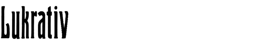 Lukrativ