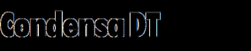 Condensa DT