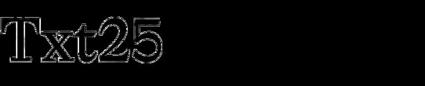 Txt25