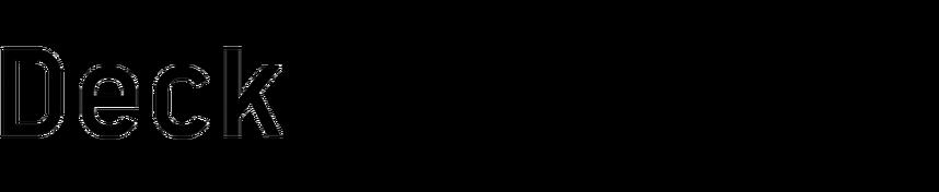 Deck (Optimo)