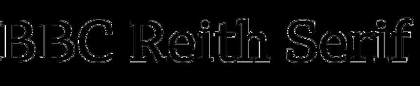BBC Reith Serif
