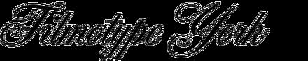 Filmotype York