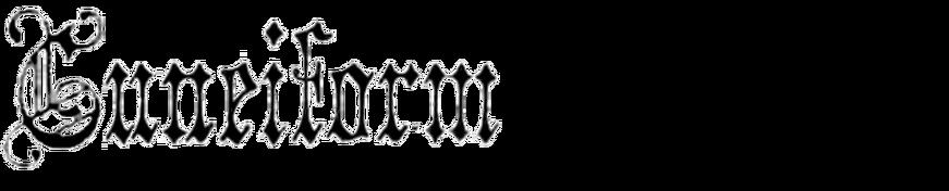 Italian Text / Cuneiform